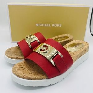 Michael Kors Warren Sandal